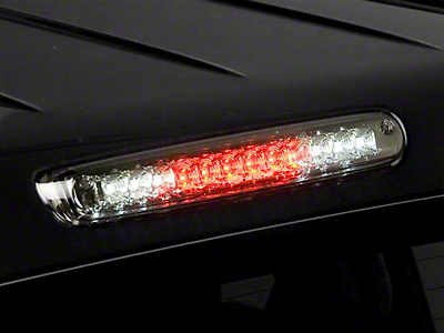 Third Brake Lights 2007-2013
