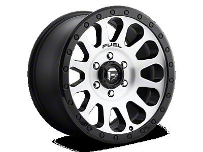 Sierra Wheels 2007-2013