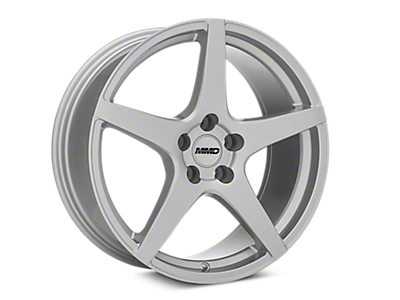 Silver MMD Sinn Wheels