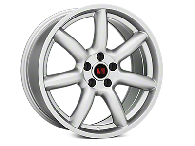 Saleen Minilite Wheels