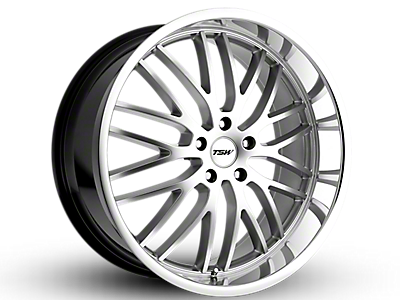 TSW Snetterton Wheels