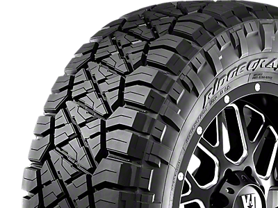 All-Terrain Tires 1999-2006