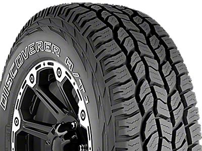 All-Terrain Tires 2007-2013