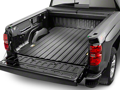 Bed Weights & Liners<br />('14-'18 Silverado)