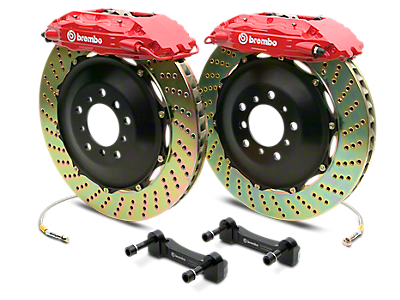 Big Brake Kits 1999-2006