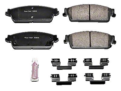 Brake Pads 1999-2006