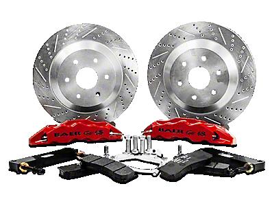 Brakes 1999-2006