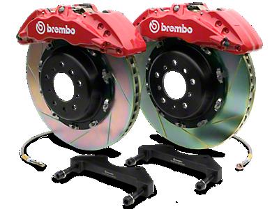 Silverado Brakes