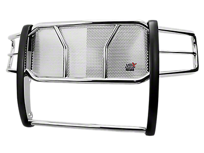 Brush Guards & Grille Guards 1999-2006