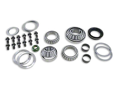 Sierra Differential Accessories 2014-2018