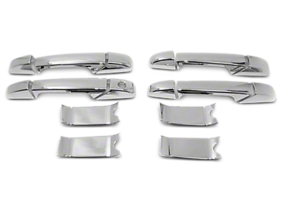 F150 Door Handles & Covers 2015-2019
