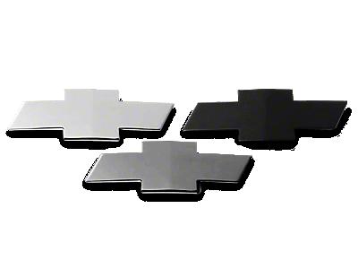 Emblems and Badges<br />('14-'18 Silverado)