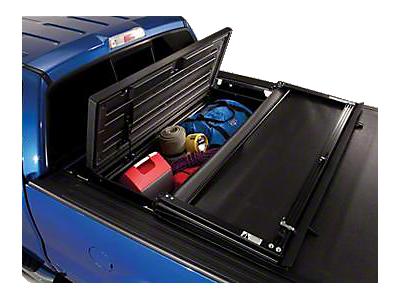 Storage & Tool Boxes 1999-2006