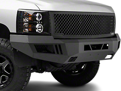 Front Bumpers 2007-2013