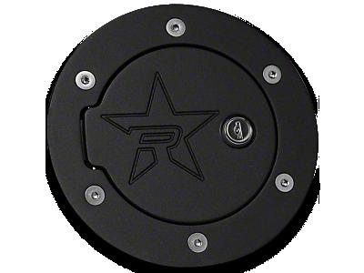 Fuel Doors<br />('07-'13 Silverado)