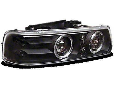 Silverado Headlights 1999-2006