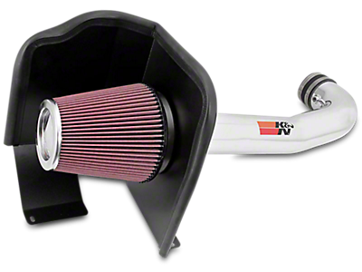 Silverado Cold Air Intakes 2014-2018