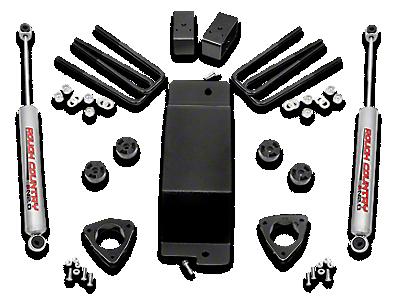 Lift Kits<br />('99-'06 Silverado)
