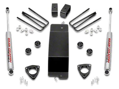 Lift Kits 1999-2006