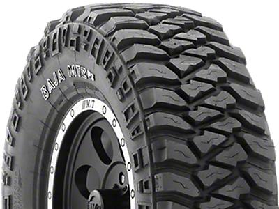 Mud-Terrain Tires<br />('14-'18 Silverado)