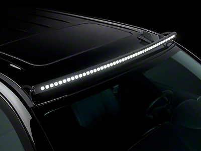 Auxiliary & Off-Road Lighting 2007-2013