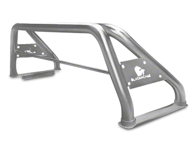 Roll Bars & Chase Racks 2007-2013