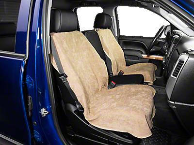 Silverado Seat Covers 2007-2013