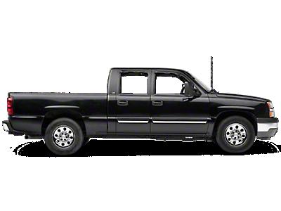Crew Cab 1999-2006