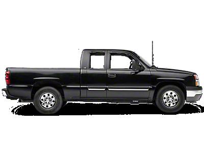 Double Cab 1999-2006