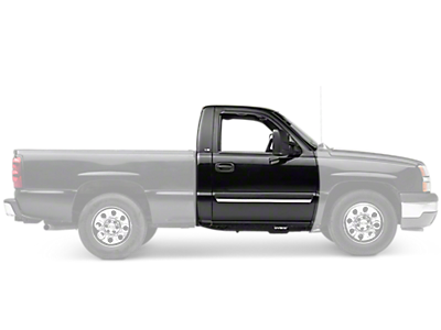 Regular Cab 1999-2006
