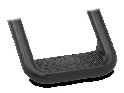 Regular Cab Side Step Bars & Running Boards