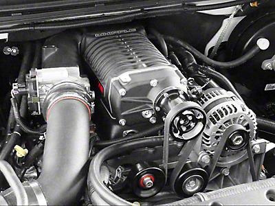 Supercharger Kits & Accessories<br />('07-'13 Silverado)