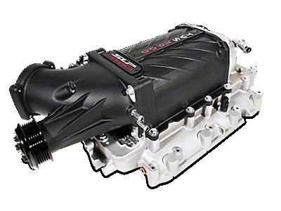 Supercharger Kits & Accessories<br />('14-'18 Silverado)