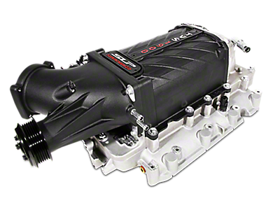 Supercharger Kits & Accessories