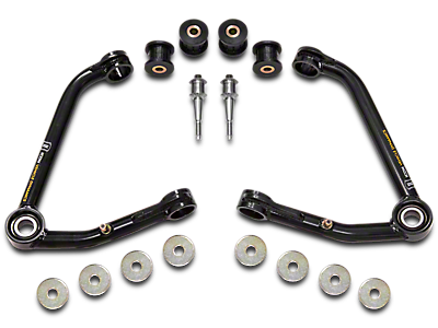 Suspension Accessories 2007-2013