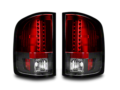 Tail Lights 1999-2006