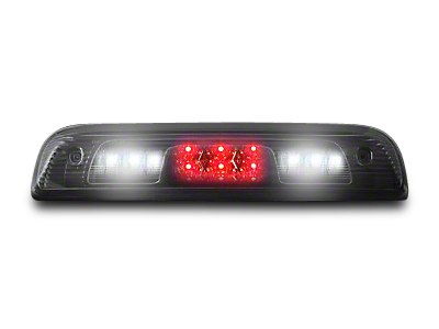 Third Brake Lights<br />('14-'18 Silverado)