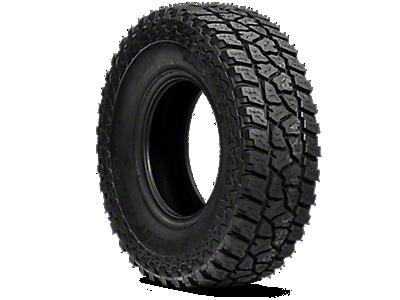 Silverado Tires 2007-2013