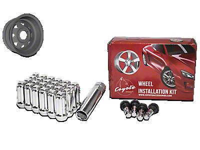 Wheel Accessories 1999-2006