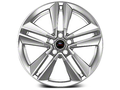 Ford Performance I4 Performance Pack Wheels
