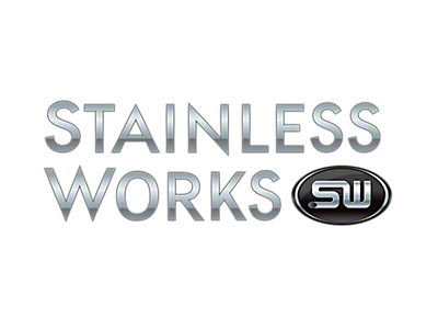 F150 Stainless Works Parts