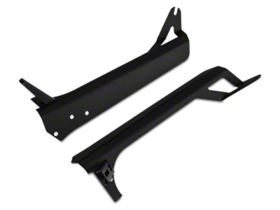 Light Mounts & Brackets<br />('97-'06 Wrangler)