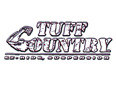 Tuff Country Suspension