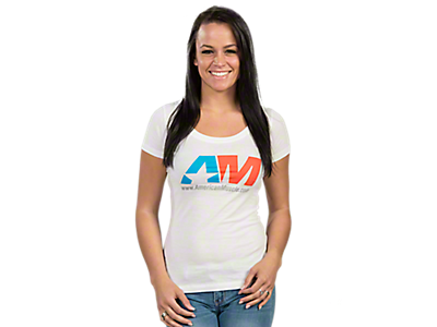 F150 Women's Apparel