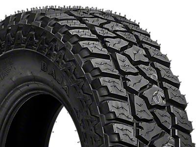 "33"" Tires"