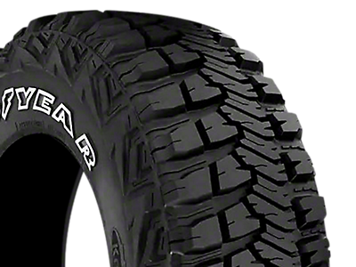 All Season Tires 2007-2018 JK