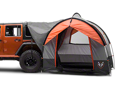 Jeep Camping Accessories & Gear