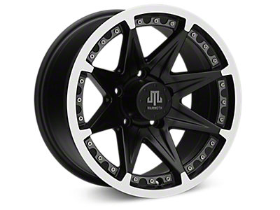 "Jeep 16"" Wheels"