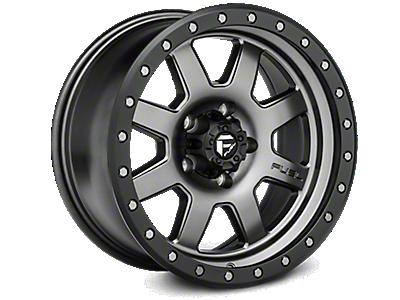 """17"""" Wheels<br />('07-'18 Wrangler)"""