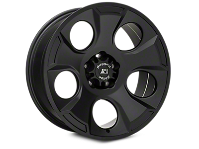 "Jeep 20"" Wheels"
